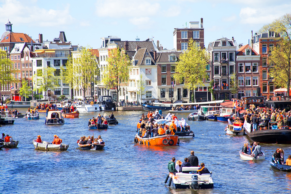 ExpatExplore_Amsterdam_Kings_Day
