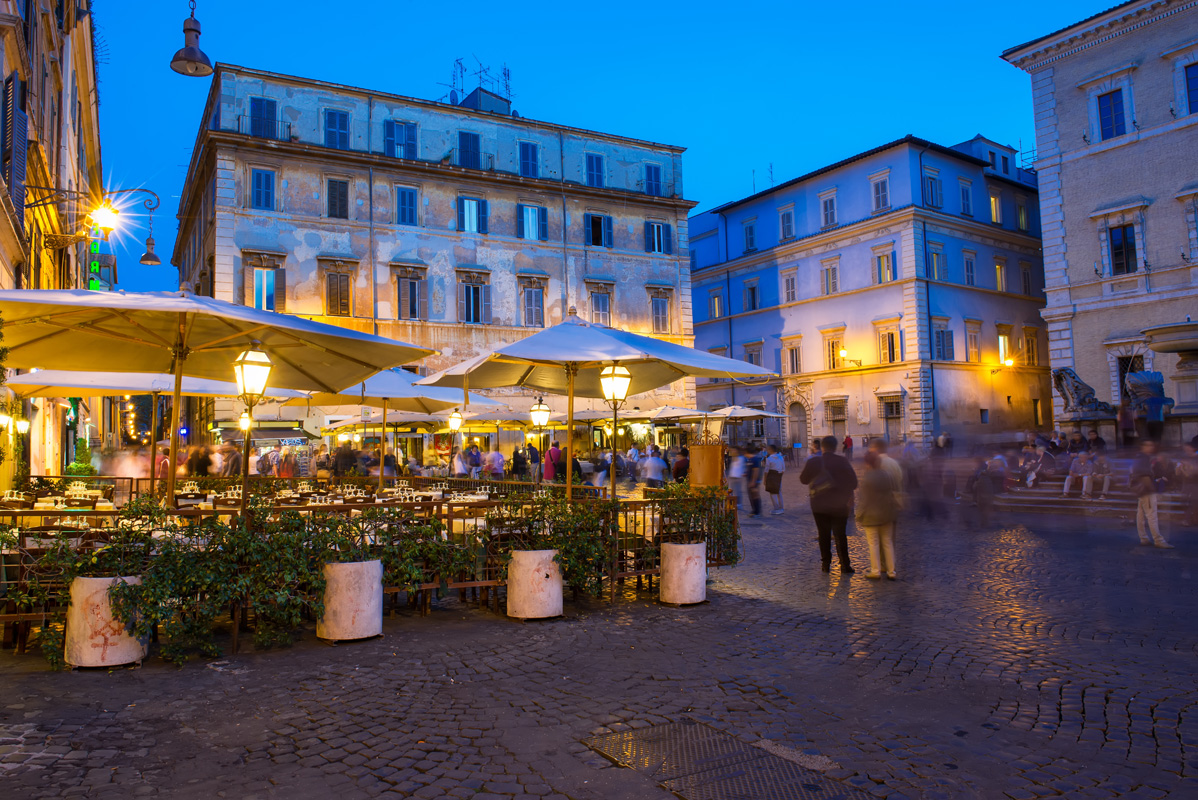 ExpatExplore_Trastevere_Night