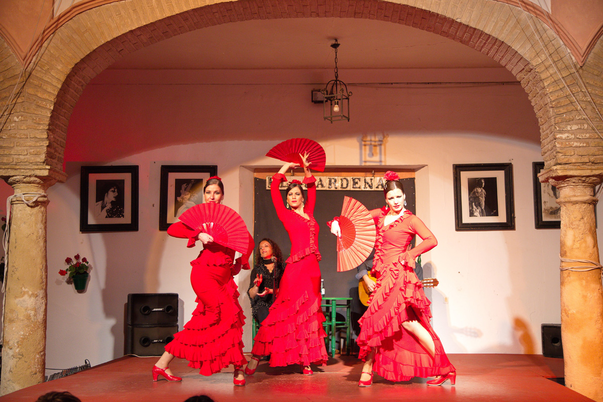 Flamenco_Show_Spain