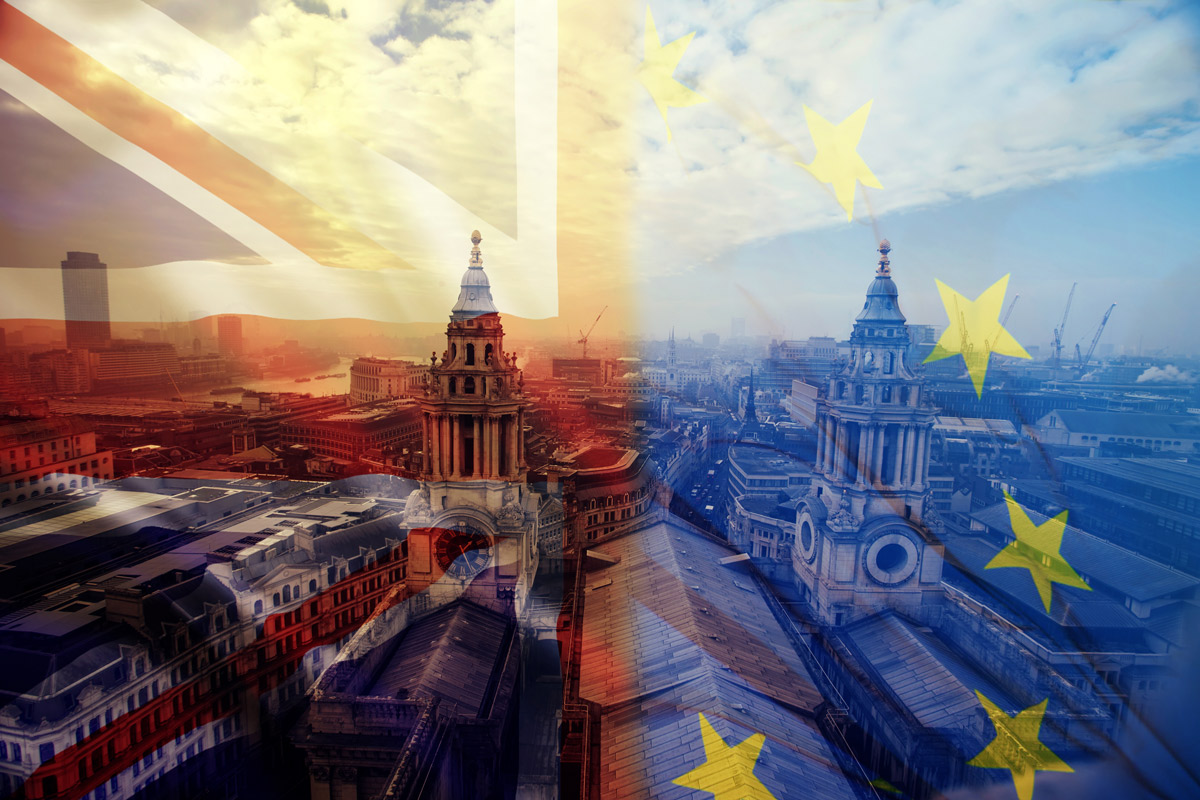 Brexit, United Kingdom, 2019 - Expat Explore Travel