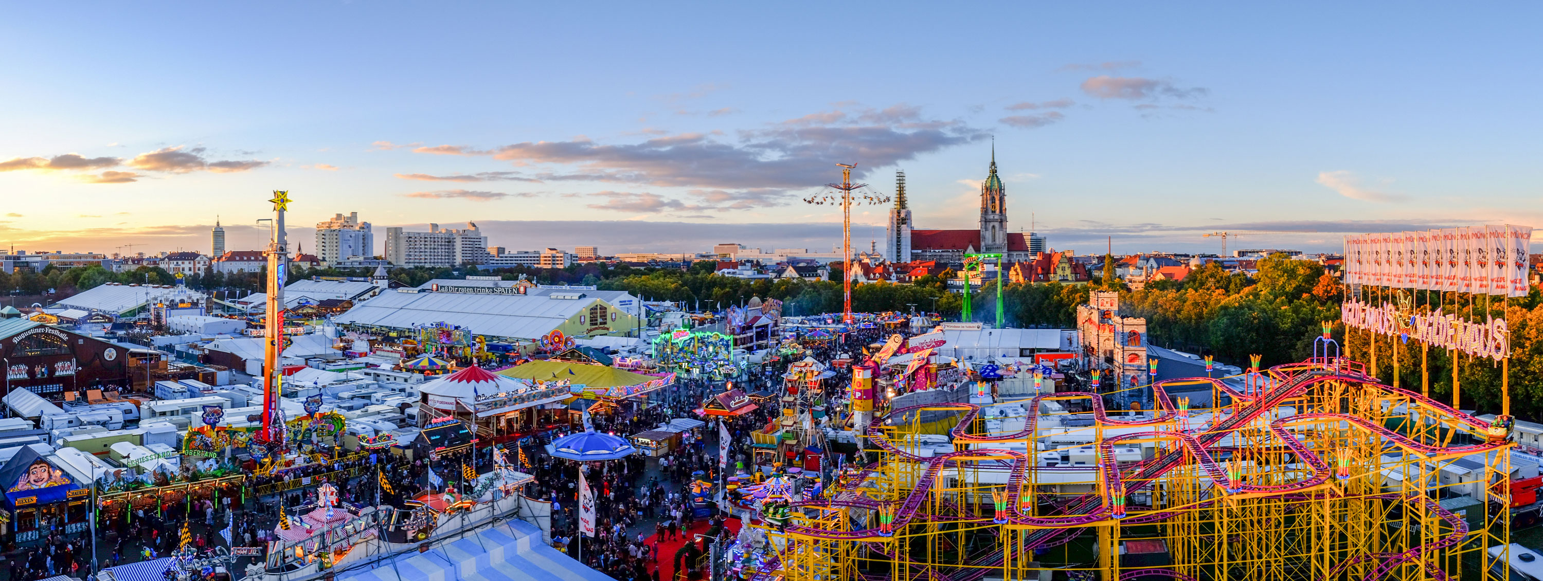 oktoberfest munich things to know expat explore travel. Black Bedroom Furniture Sets. Home Design Ideas