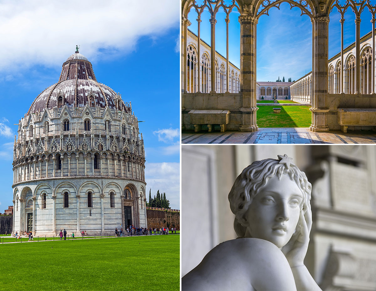 PISA_Collage