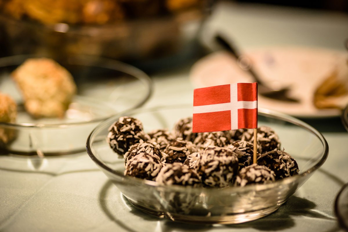 Dive into all things delicious and Danish at this ten-day cooking and food festival.