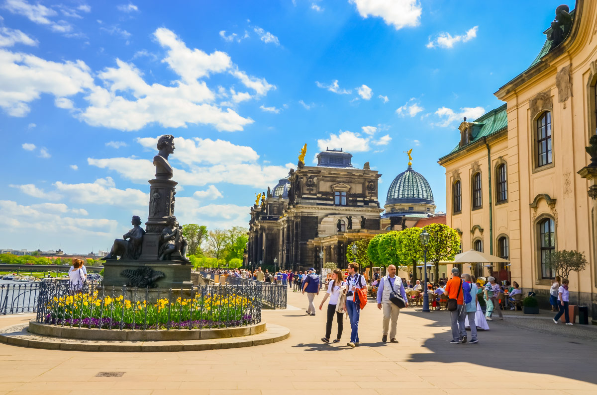 Incredible destinations to travel to in Germany - Expat Explore Travel