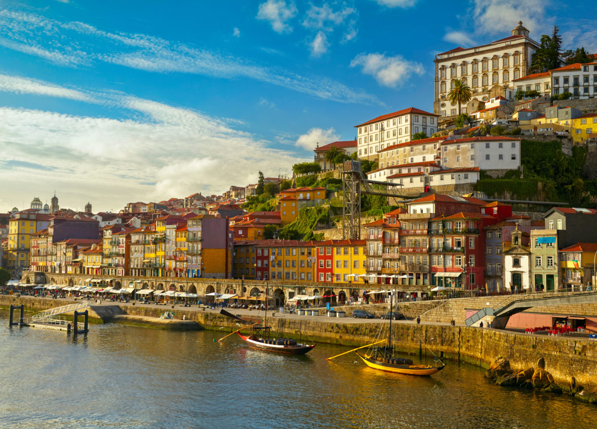 Tours From Porto Portugal