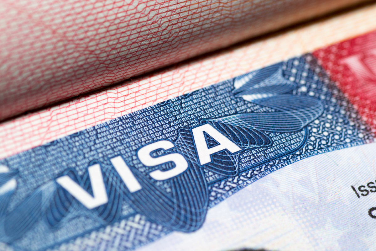 Do you need a visa for your upcoming trip?