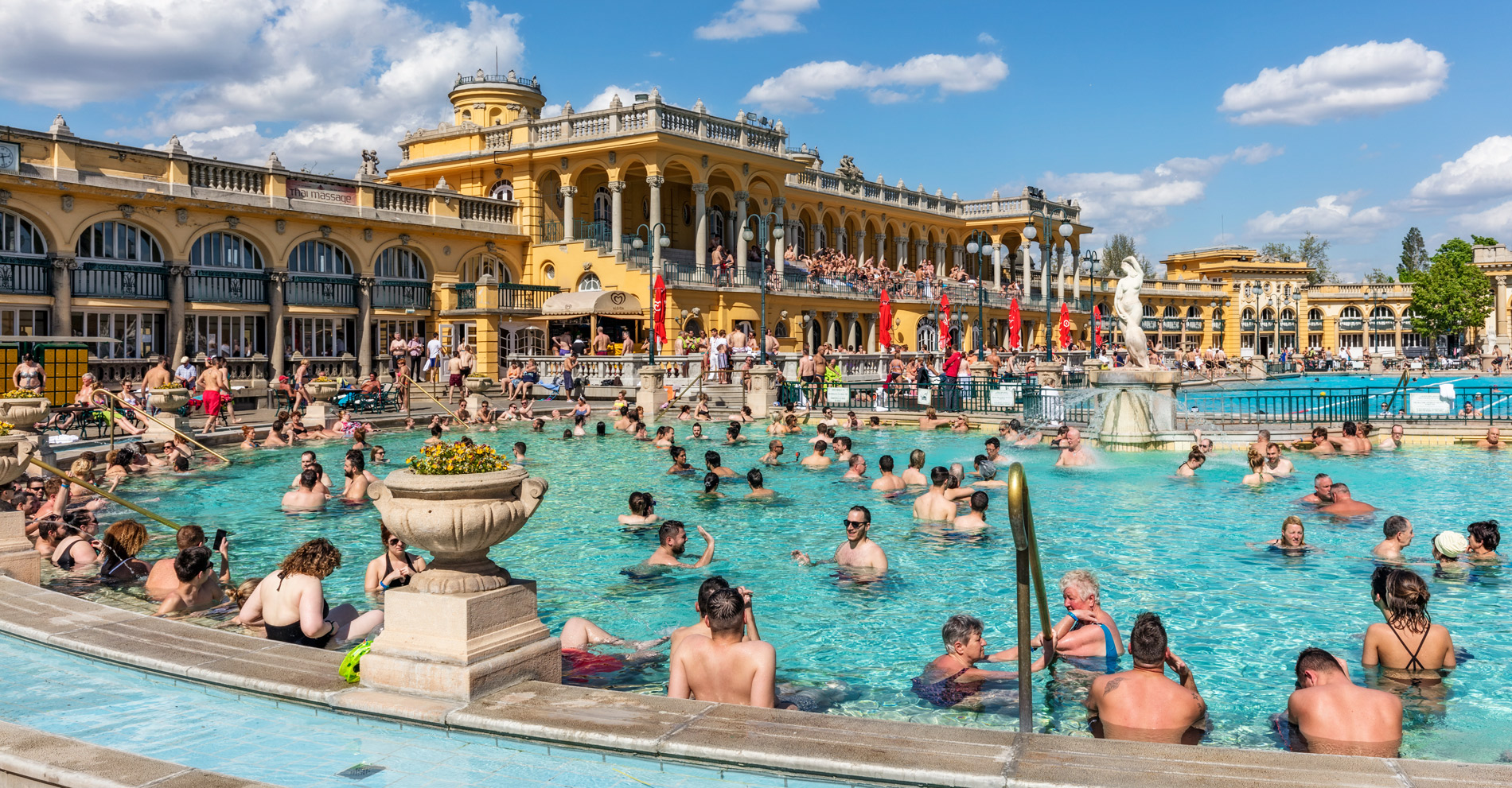 Budapest Hungary Baths Spas Expat Explore