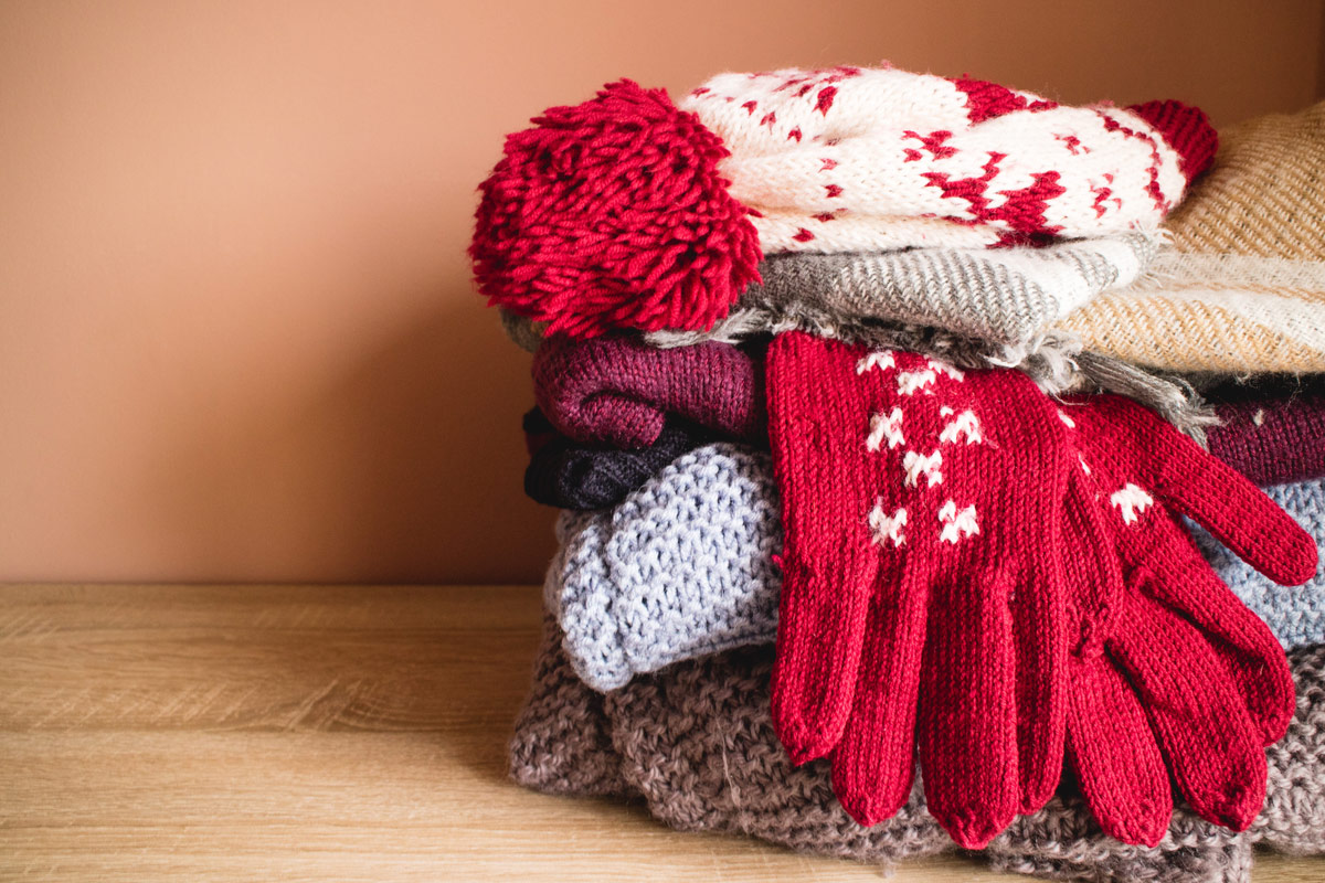 Packing for winter has never been this easy.
