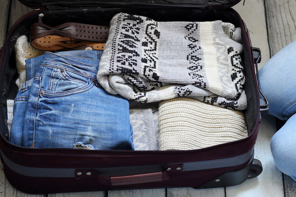 Pro winter packing for your Amsterdam trip