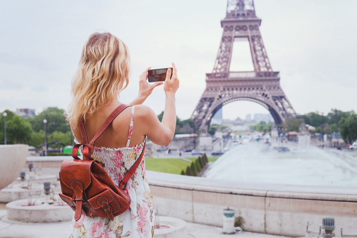 Explore all the famous landmarks Europe has to offer