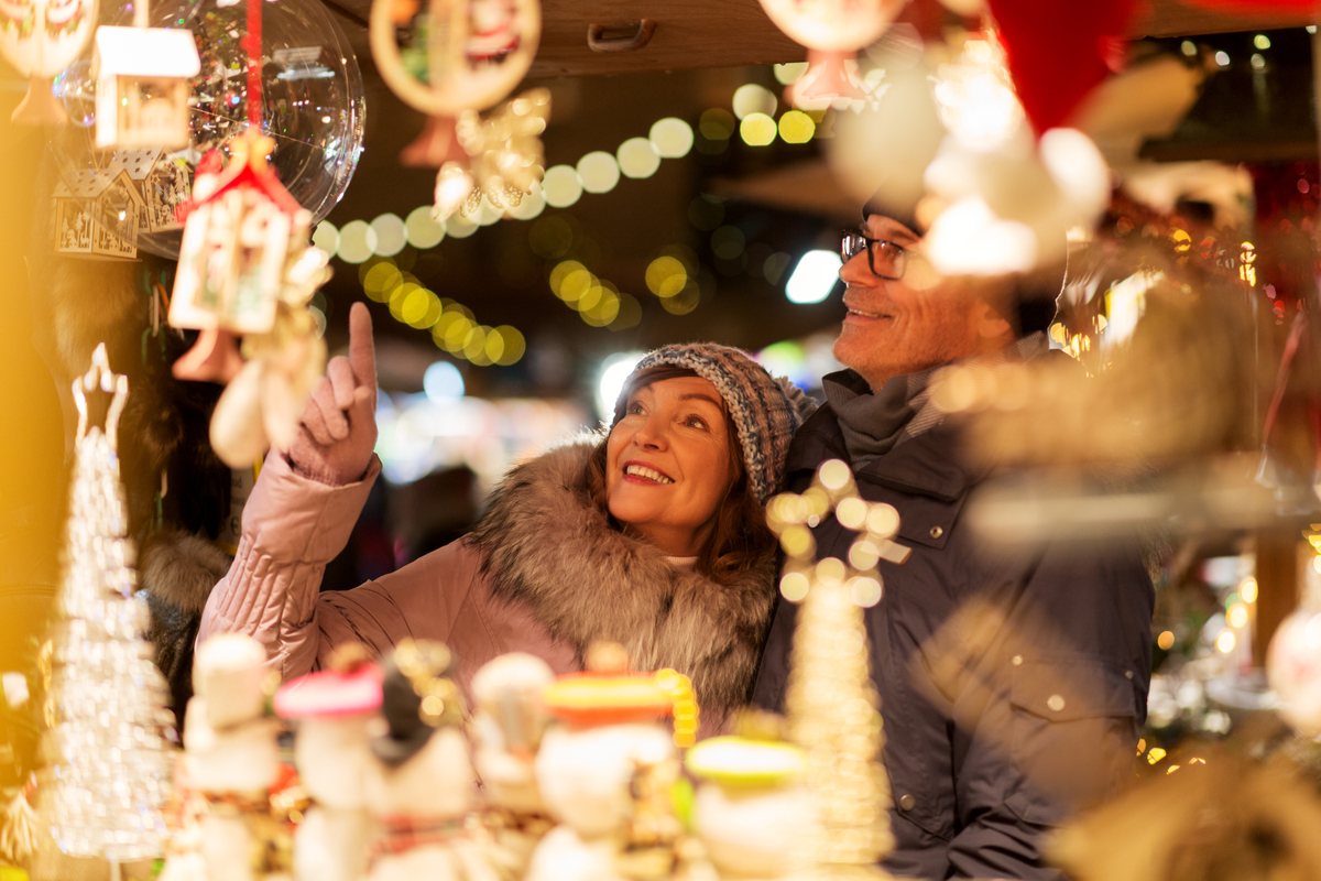 Top Christmas Holiday Destinations For Older Couples Expat Explore