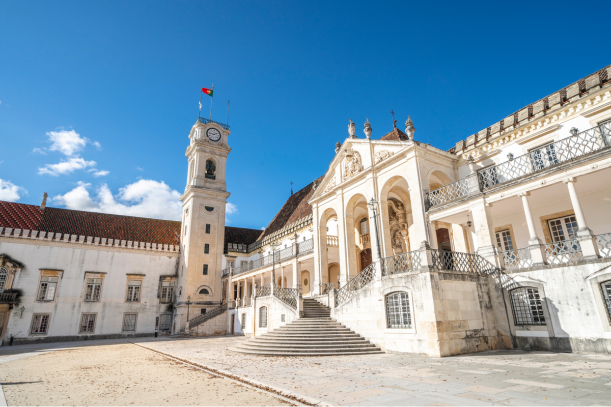 University of Coimbra World Portugal Day