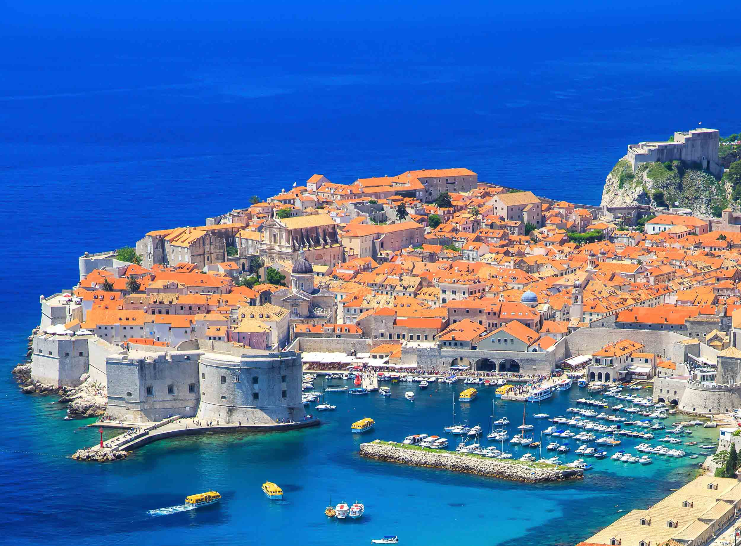 Croatia Sailing Tours - Europe Sailing Trip - Expat Explore