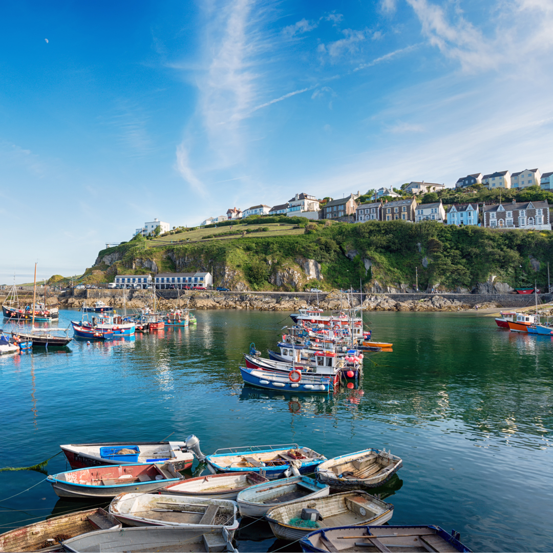 England Holidays – England Vacation Packages – Expat ...