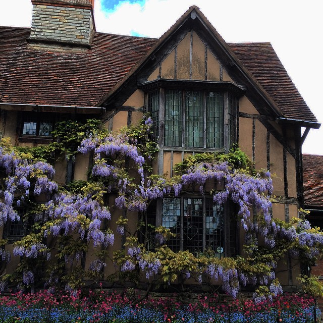 Stratford Upon Avon Holiday Inn: Great Britain Coach Tours