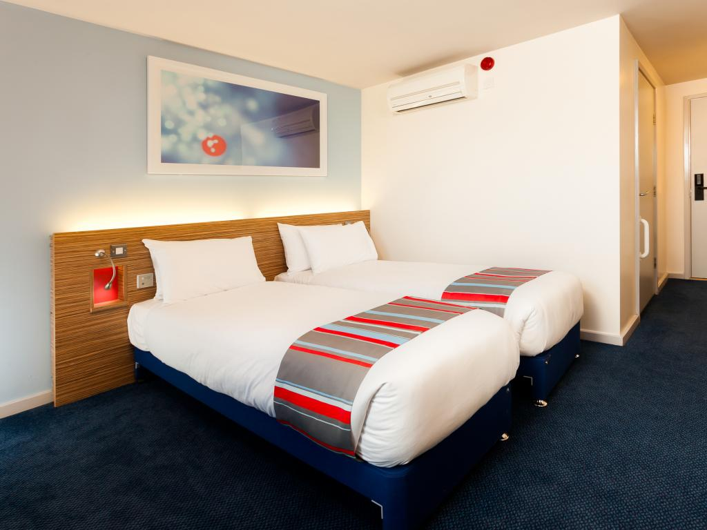 Do You Have To Book Room Travelodge