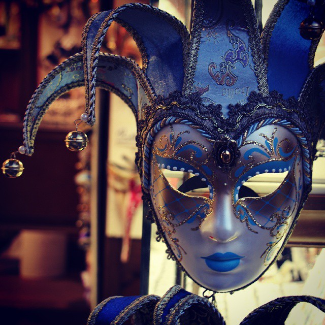 Cultural Masks From Europe Paris, Rome, Berlin - ...